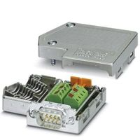 SUBCON-PLUS-MODBUS/IL/BK - Phoenix Contact - 2310808