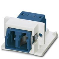 FL SM PATCH COUPLER LC-LC - Phoenix Contact - 2700313