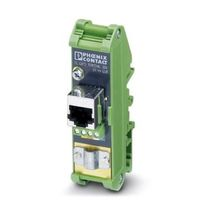 FL CAT5 TERMINAL BOX - Phoenix Contact - 2744610