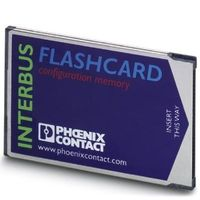 IBS MC FLASH 2MB - Phoenix Contact - 2729389