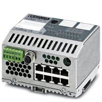 FL SWITCH SMCS 8TX - Phoenix Contact - 2989226