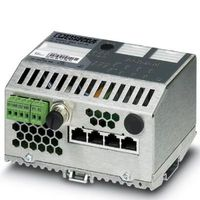 FL SWITCH SMCS 4TX-PN - Phoenix Contact - 2989093