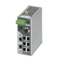 FL SWITCH SMN 8TX-PN - Phoenix Contact - 2989501