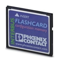 CF FLASH 256MB APPLIC A - Phoenix Contact - 2988793